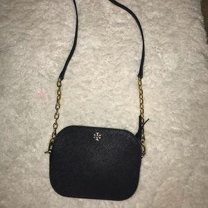 Tory Burch cross purse